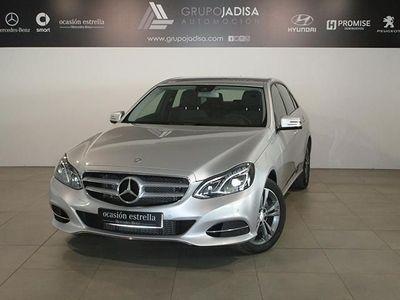 usado Mercedes 200 Clase E CLASEBT AVANTGARDE 7G PLUS