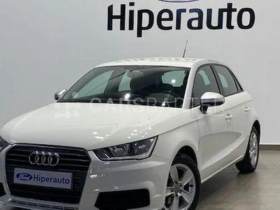 usado Audi A1 Sportback 1.4tdi Adrenalin 90 cv en Sevilla