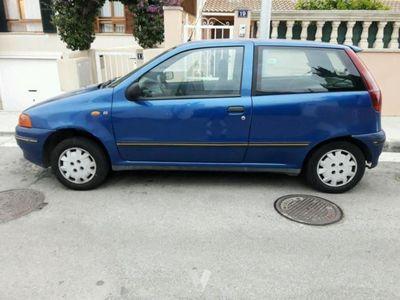 usado Fiat Punto 60 SX -99