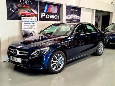 usado Mercedes C350 4p
