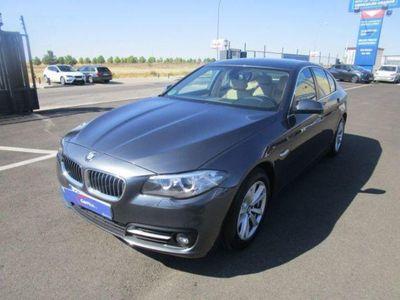 usata BMW 520 dA