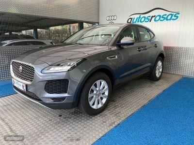 usado Jaguar E-Pace 2.0D 110kW 4WD Auto