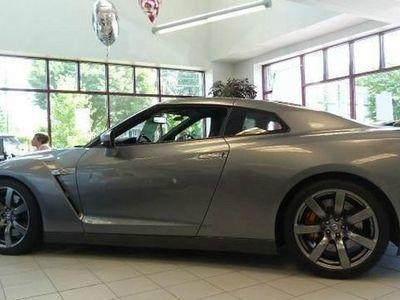 usado Nissan GT-R Premium Edition