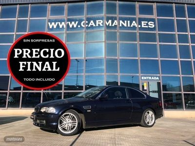 usado BMW 330 Serie 3 Ci