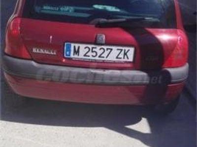 usado Renault Clio Alize 1.9d 5p. -99