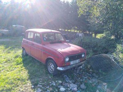 usado Renault R4 1.1