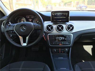 usado Mercedes GLA220 CDI Urban 7G-DCT
