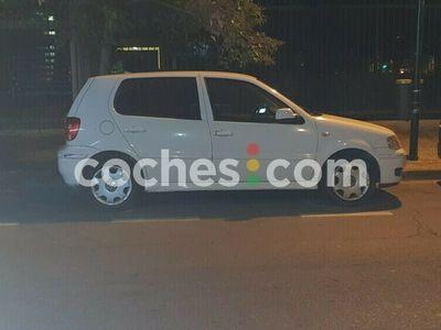 usado VW Polo 1.9sdi Conceptline 64 cv en Zaragoza