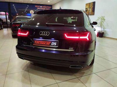 usado Audi A6 Avant 2.0TDI ultra Advanced ed.S-T 190