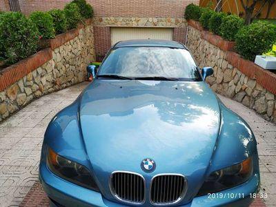 usado BMW Z3 2.8 Coupé