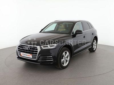 usado Audi Q5 2.0 TDI