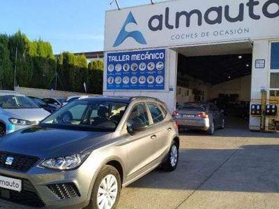 usado Seat Arona 1.0 EcoTSI 70 kW (95 CV) Start/Stop Style