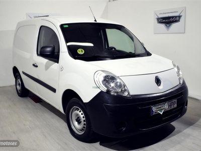 gebraucht Renault Kangoo Profesional dCi 75 E5