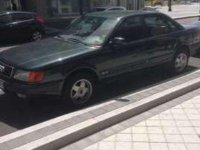 usado Audi 100 Avant 2.8 quattro