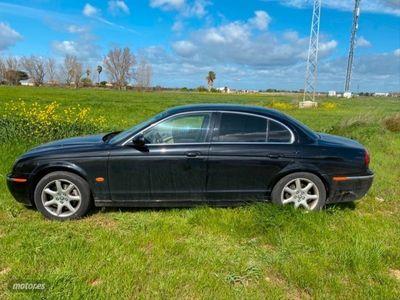 usado Jaguar S-Type 2.7D V6 Executive