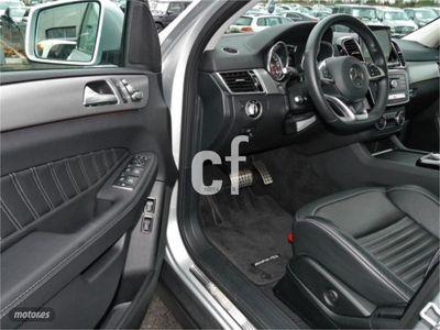 usado Mercedes GLE350 Clase GLEd 4MATIC