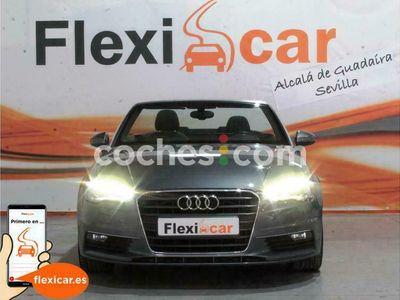 usado Audi A3 Cabriolet 2.0tdi Cd Attraction 150 cv
