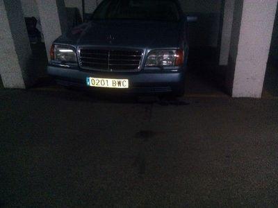 usado Mercedes 600 Clase s