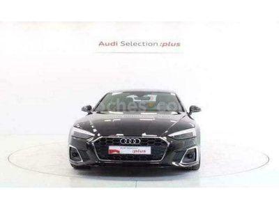 usado Audi A5 Sportback 35 Tdi S Line S Tronic 163 cv en Alicante