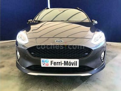 usado Ford Fiesta 1.0 ECOBOOST MHEV 92KW ACTIVE 125 5P