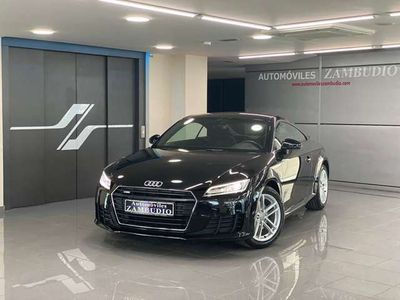 usado Audi TT Coupé 1.8 TFSI