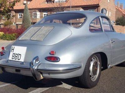 usado Porsche 356 90CV 1963 116800 KM