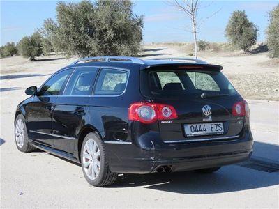 usado VW Passat Variant 2.0TDI R-Line DSG 170
