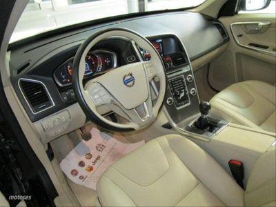 usado Volvo XC60 2.0 D3 Summum