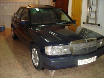 usado Mercedes 190 1902.3 -89