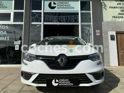 usado Renault Mégane 1.2 Tce Energy Intens 74kw 100 cv en Palmas, Las