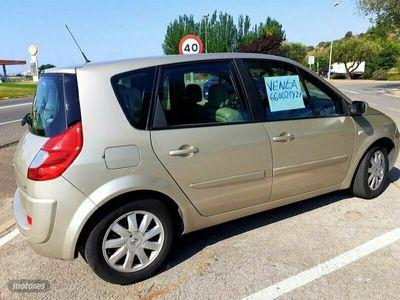usado Renault Scénic Privilege