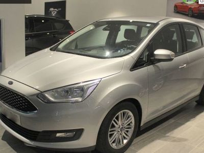 used Ford C-MAX 1.0 Ecoboost Auto-S&S Trend+ 125