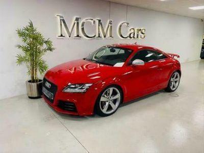 usado Audi TT RS