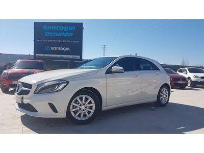 usado Mercedes A180 A 180 Clase 3200kms, PVP. 21000€