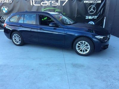 used BMW 316 d