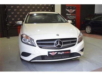 usado Mercedes A180 CDI Aut.