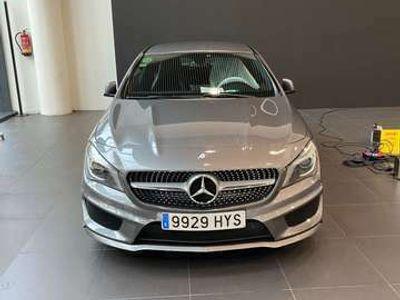 usado Mercedes C220 CDI BE Sport 7G Plus 4M