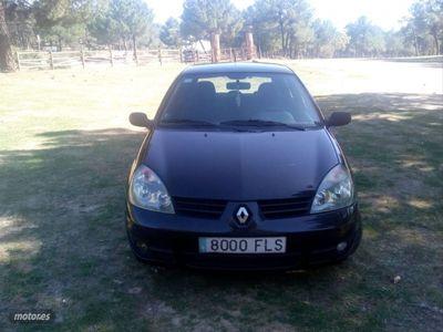 usado Renault Clio Authentique 1.5DCI70