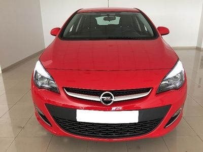brugt Opel Astra 1.7cdti S/s Selective