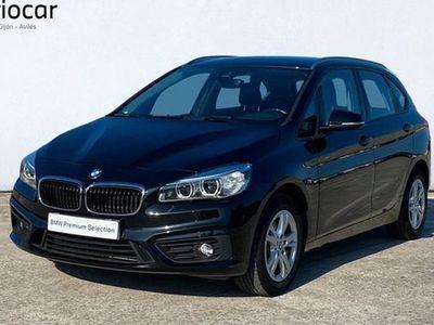usado BMW 218 Serie 2 Active Tourer d