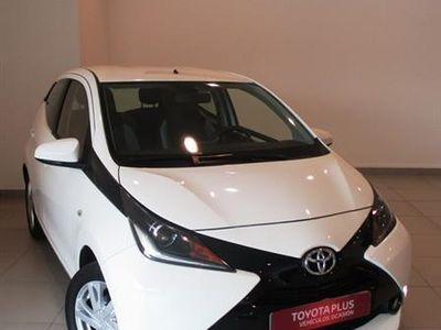 usado Toyota Aygo 1.0 VVT-i x-play(PVP FINANCIADO)