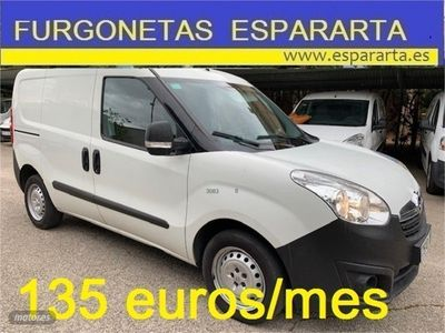 used Opel Combo Cargo 1.3 CDTI L1 H1 Normal