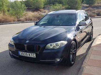 usado BMW 530 Serie 5 F11 Touring Diesel Touring xDrive