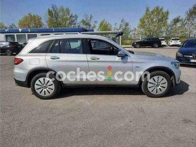 usado Mercedes GLC350 Clase Glc4matic 319 cv en Madrid