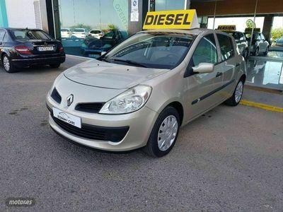 usado Renault Clio Authentique 1.5DCI85