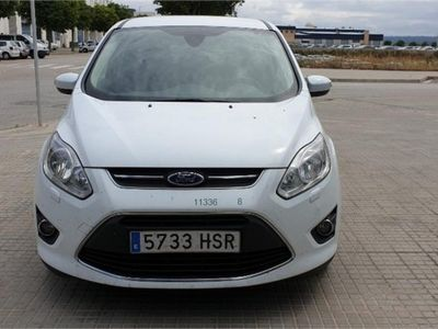 used Ford C-MAX 1.0 EcoBoost 125 Auto StartStop Trend