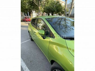 usado Nissan Micra Ig-t Tekna 100 100 cv en Malaga