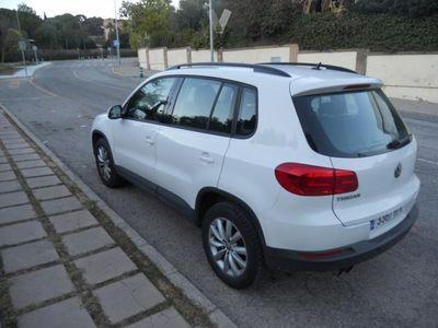 usado VW Tiguan 2.0 TDI 110cv 4x2 T1 BlueMotion Tech -13
