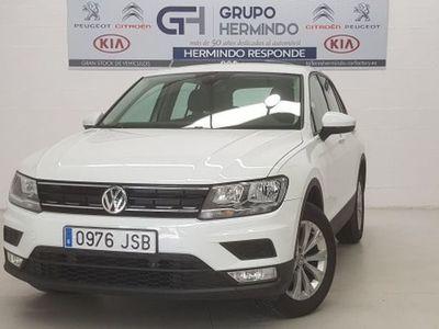 gebraucht VW Tiguan 2.0TDI Edition 110kW