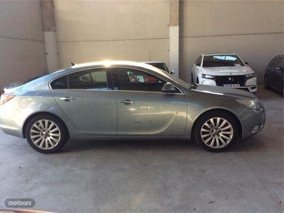 gebraucht Opel Insignia 2.0 CDTI ecoFLEX 160 CV Cosmo